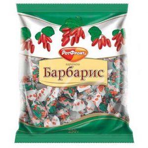 """Karamel bomboni ledeni """"Barbaris"""""""