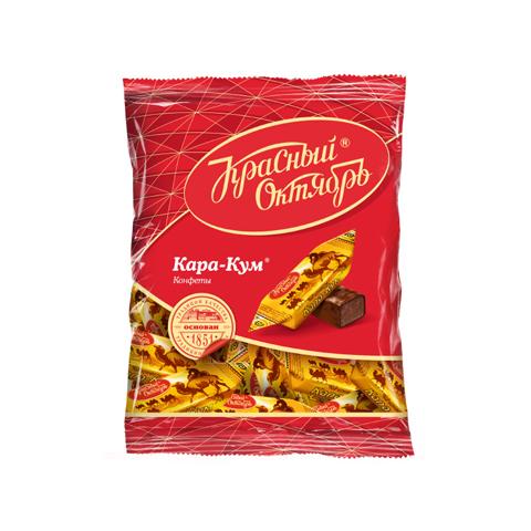 "Čokoladni bomboni ""Kara-Kum"""