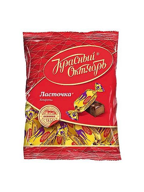 """Čokoladni bomboni """"Lastavica"""""""