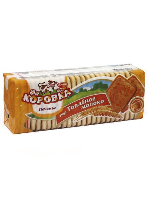 Keksi Korovka