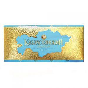 "Čokolada mliječna ""Kazakstan"""
