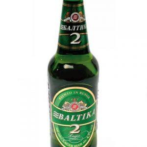 Pivo Baltika 2