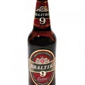 Pivo Baltika 9