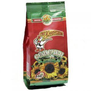 Sjemenke od suncokreta 100g