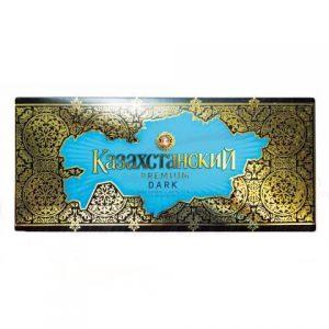 """Čokolada tamna """"Kazakstan"""""""