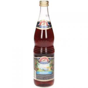 """Gazirano piće """"Bajkal"""""""