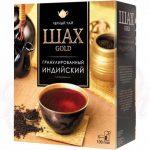 "Čaj crni indijski granulat ""Šah"" 100 vrećica"