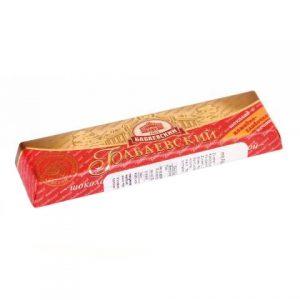 Čokolada Babaevsky punjena s mliječnom kremom