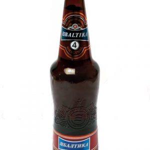 Pivo Baltika 4