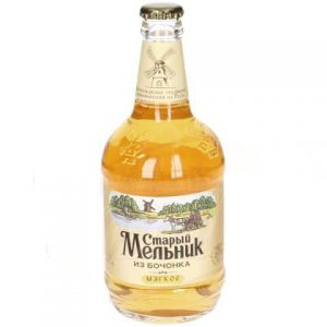 "Pivo ""Stari Mlinar"""
