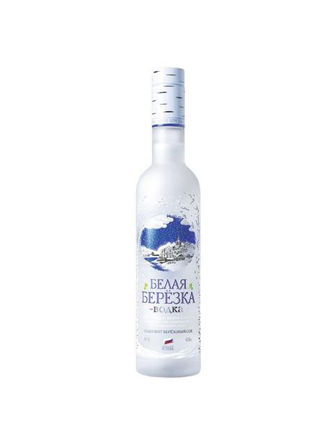 "Votka ""Bijela breza"" 0,5l"