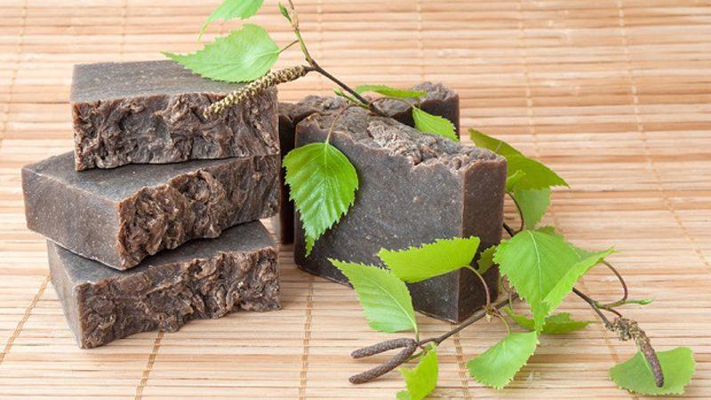 8 načina korištenja sapuna od katrana breze