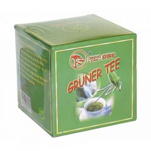 Zeleni čaj u rimfuzi 250g