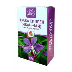 Ivan čaj / Ciprej suha trava