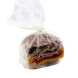 Kruh Borodinskij 450g