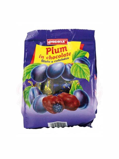 Bomboni «Šljiva u čokoladi» 300g