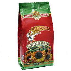 Sjemenke od suncokreta 200g