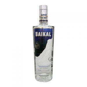 """Votka """"Bajkal"""" 0,5l"""