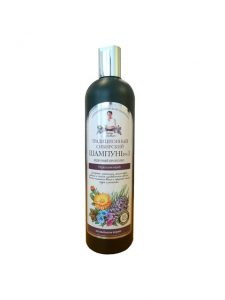 Šampon s cedar propolisom