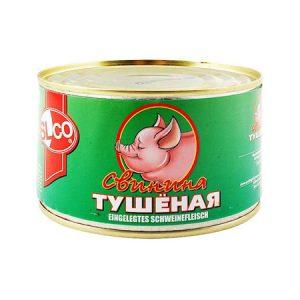 Svinjsko meso konzervirano 400g
