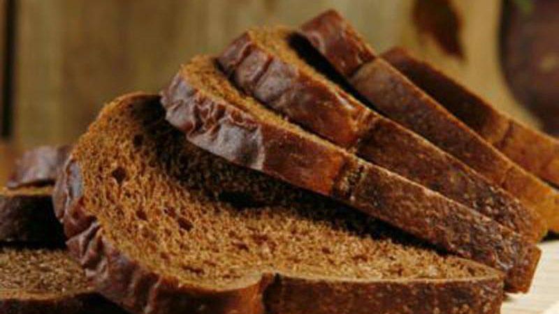 Borodinskij raženi kruh