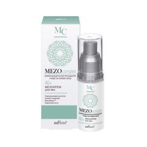 Krema za kapke Intenzivno pomlađivanje MEZOcomplex 30ml