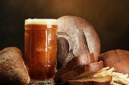 Квас – старейший русский напиток