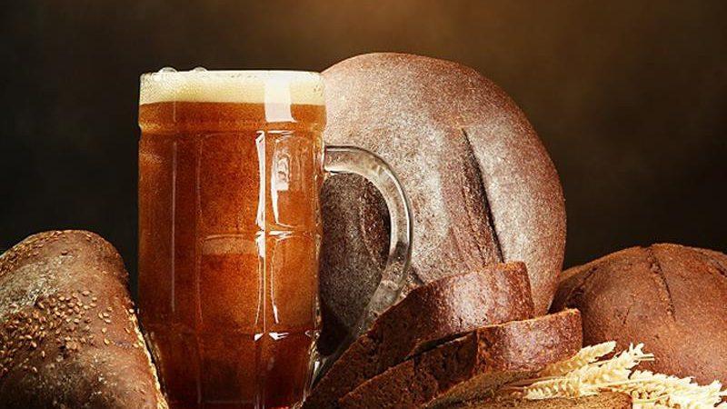 Kvas - najstarije rusko piće!