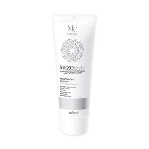 Maska za lice Intenzivno pomlađivanje MEZOcomplex