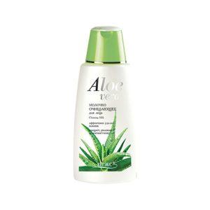 Mlijeko za čišćenje lica Aloe Vera