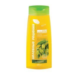 Šampon za jačanje i sjaj kose Češeri hmelja