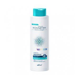 Šampon micelarni za učinkovito čišćenje Morski kolagen