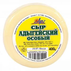 Sir Adygejskij posebni