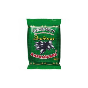 Sjemenke suncokreta Karpajske elitne