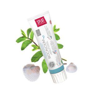 Pasta za zube Splat Biocalcium s biološki aktivnim kalcijem