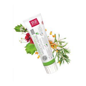 Pasta za zube Splat Medical Herbs s ljekovitim biljem