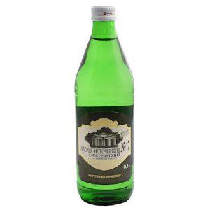 Mineralna voda Essentuki 17