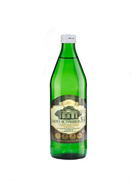 Mineralna voda Essentuki №4