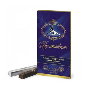 Čokolada «Vdohnovenije»