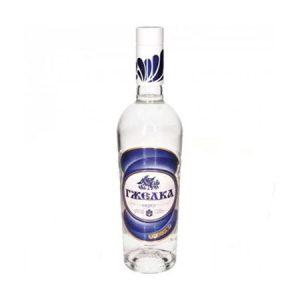 Votka Gželka 0,5l