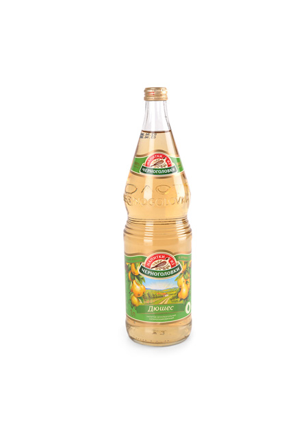"Bezalkoholno gazirano piće ""Djušes"""