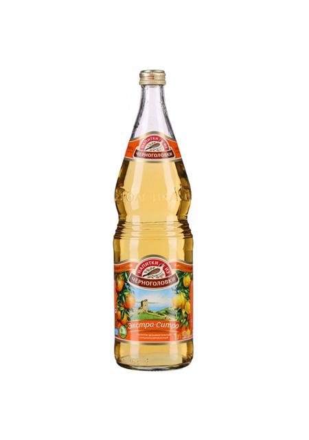 """Bezalkoholno gazirano piće """"Ekstra-Sitro"""""""