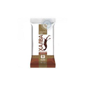 Halva suncokretova vanilija u čokoladi