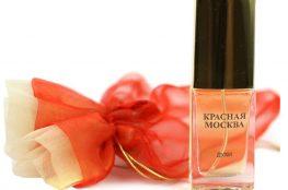 Parfem Crvena Moskva odlican poklon elegantnoj dami
