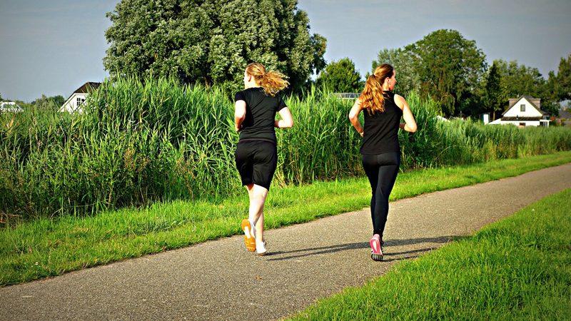 "Počela je sezona trčanja... Nudimo kozmetiku ""Ultra Foot Care"" za stopala"