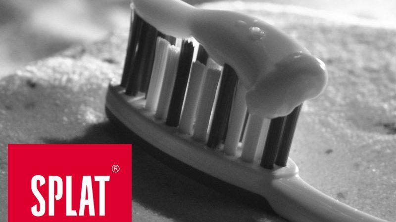 SPLAT je poznata zubna pasta iz Rusije