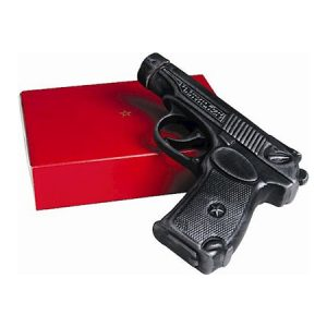 """Votka """"Makarov pištolj"""" premium 0,1l"""