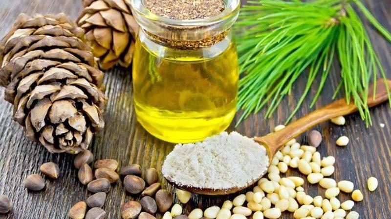 Cedar proizvodi - tajna sibirskog zdravlja!