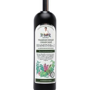 Šampon s propolisom breze