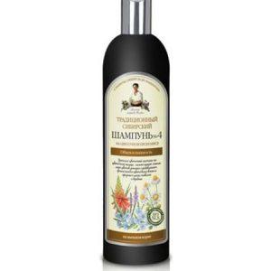 Šampon s propolisom cvijeća